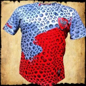 Koszulka biało-czerwoni
