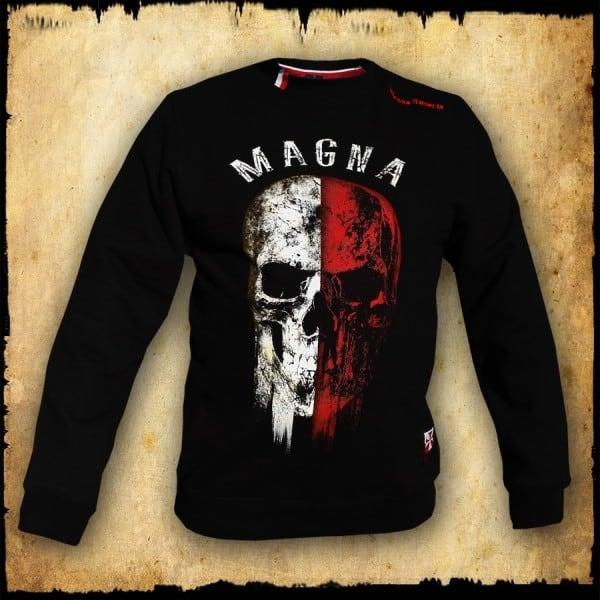 Koszulka patriotyczna Magna