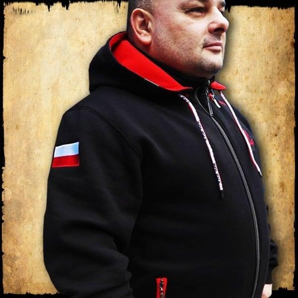 Bluza patriotyczna Polska