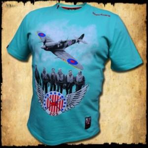 Koszulka męska dywizjon 303
